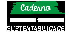 Caderno Meio Ambiente e Sustentabilidade